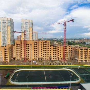ЖК Династия (Красноярск) – фото №2