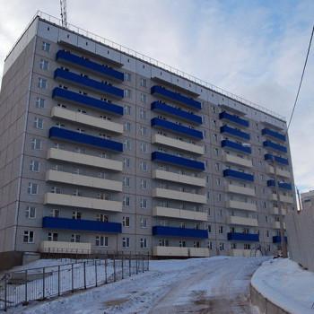 ЖК Солнечный (Красноярск) – фото №3