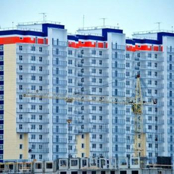 ЖК Солнечный (Красноярск) – фото №2
