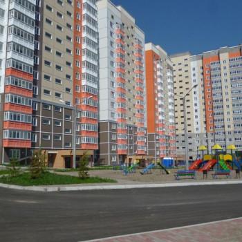 ЖК Покровский (Красноярск) – фото №5