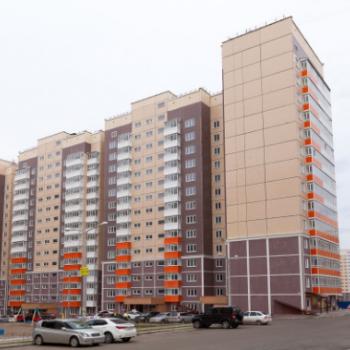 ЖК Покровский (Красноярск) – фото №1