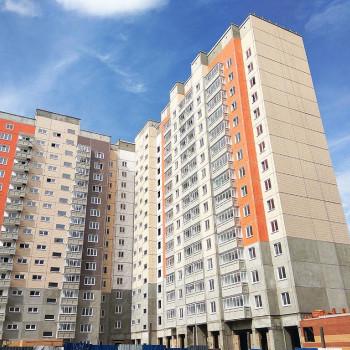 ЖК Покровский (Красноярск) – фото №3
