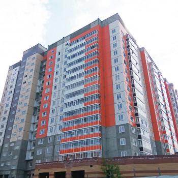 ЖК Покровский (Красноярск) – фото №2