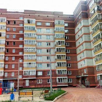 ЖК Янтарный (Красноярск) – фото №2
