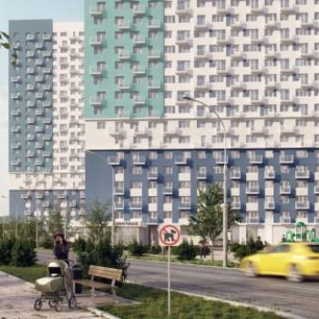 ЖК Преображенский (Красноярск) – фото №24