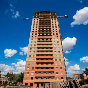 ЖК Уютный дом на Калинина (Красноярск) – фото №1