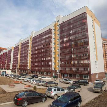 ЖК Енисейская Слобода (Красноярск) – фото №3