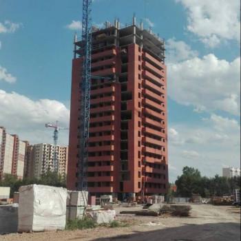 ЖК Квадро (Красноярск) – фото №3