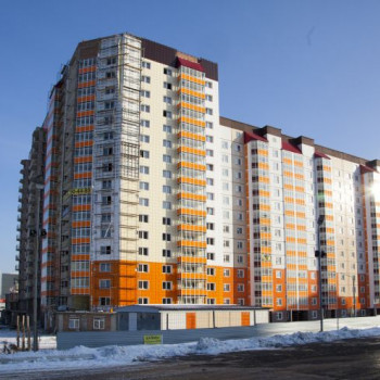 ЖК Гранд (Красноярск) – фото №4
