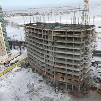 ЖК Глобус-Юг (Красноярск) – фото №2