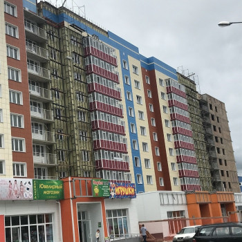 ЖК Самоцветы (Красноярск) – фото №3