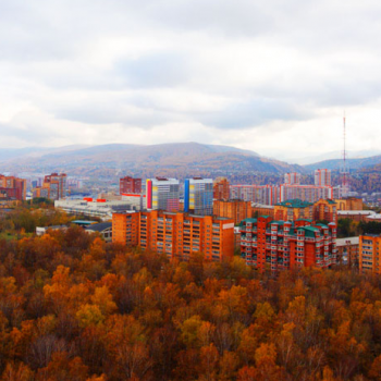 ЖК Грин парк (Green Park) (Красноярск) – фото №3