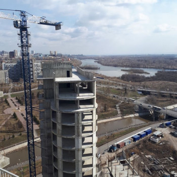 ЖК Адмирал (Красноярск) – фото №6