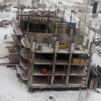ЖК Родники (Красноярск) – фото №3
