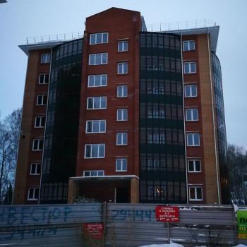 Микрорайон Чистый (Красноярск) – фото №2