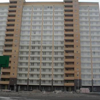 ЖК Западный (Красноярск) – фото №2