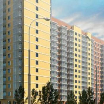 Жилой дом на ул. Шумяцкого (Красноярск) – фото №1