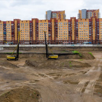 ЖК Александровский (Красноярск) – фото №2