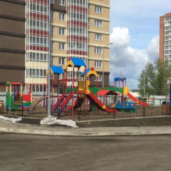 ЖК Калинина 47 (Красноярск) – фото №3