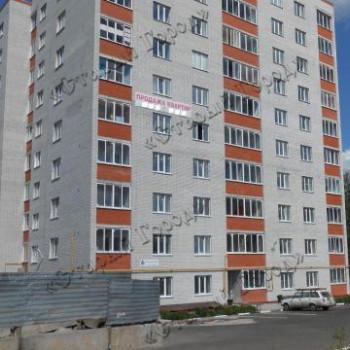 ЖК на Агрегатной (Курск) – фото №1