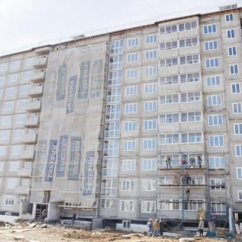 ЖК на Плевицкой (Курск) – фото №1