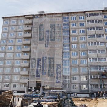 ЖК на Плевицкой (Курск) – фото №8