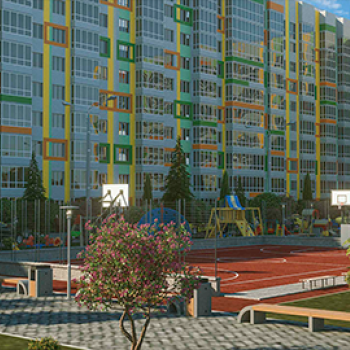 ЖК Солянка Парк (Курск) – фото №3