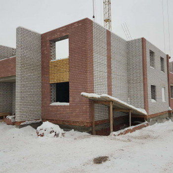 Дом на ул. Ломоносова (Курск) – фото №12