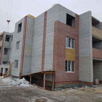 Дом на ул. Ломоносова (Курск) – фото №7