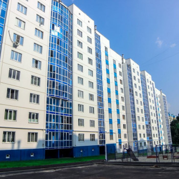 ЖК Белорусский квартал (Курск) – фото №1