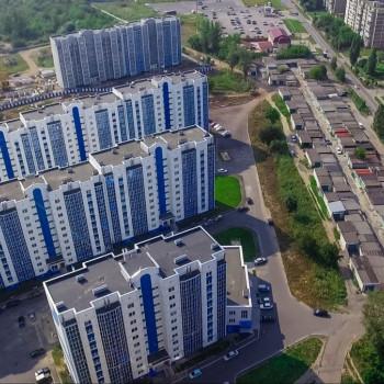 ЖК Белорусский квартал (Курск) – фото №9