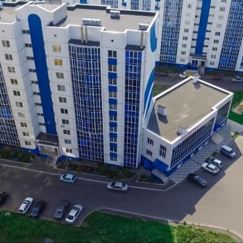 ЖК Белорусский квартал (Курск) – фото №6