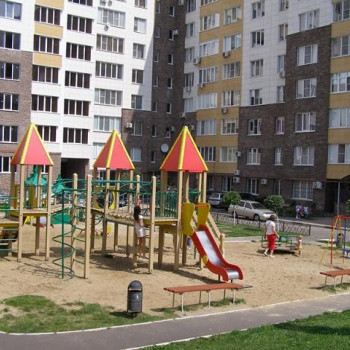 ЖК Володарского (Курск) – фото №2