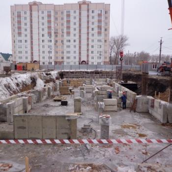 ЖК на Ударников (Липецк) – фото №2