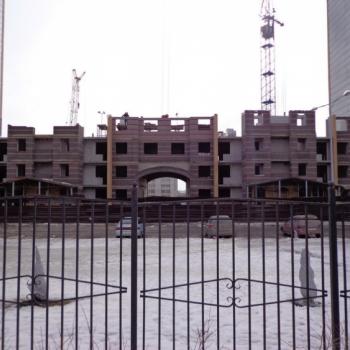 ЖК Университетский (Липецк) – фото №1