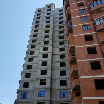 ЖК Скай Сити (Махачкала) – фото №1
