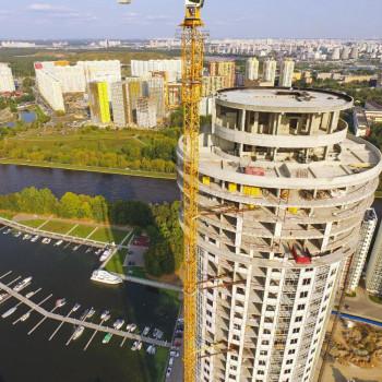 ЖК Маяк (Москва) – фото №3