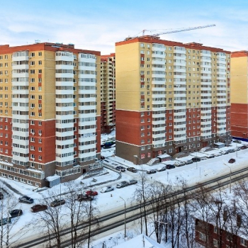 ЖК Центр+ (Москва) – фото №3