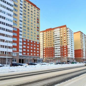 ЖК Центр+ (Москва) – фото №2