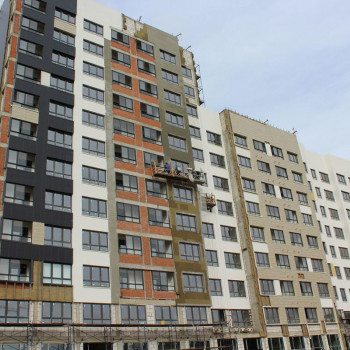 ЖК Скандинавия (Москва) – фото №1