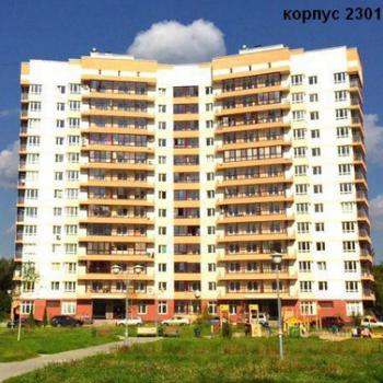 ЖК Зеленый бор (Москва) – фото №3