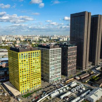 ЖК Савеловский Сити (Москва) – фото №1