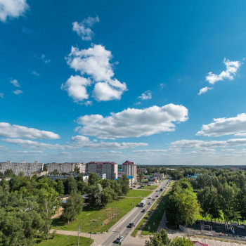 ЖК Олимп (Москва) – фото №1