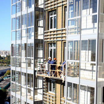Сити - комплекс Барбарис (Москва) – фото №3