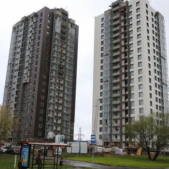 Сити - комплекс Барбарис (Москва) – фото №2