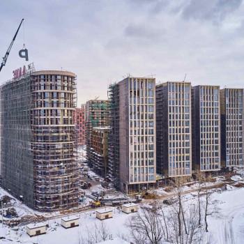 ЖК Зиларт (Москва) – фото (альбом 1)