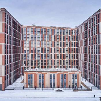 ЖК Зиларт (Москва) – фото №3