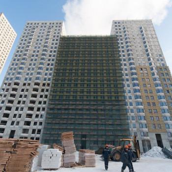 ЖК Домашний (Москва) – фото №2