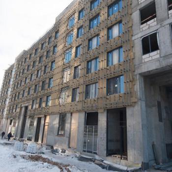 ЖК Домашний (Москва) – фото №1
