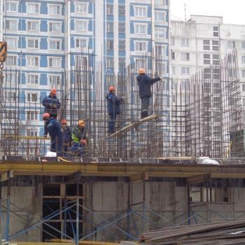 ЖК Город (Москва) – фото №3